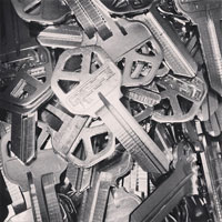 Keys-Made