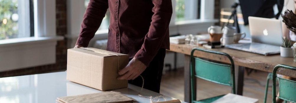 What To Expect When Shipping Internationally